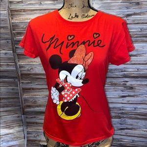 Disney T-shirt.        M712